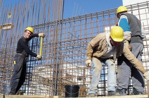 Angajez fierar  betonist