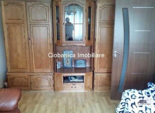 Apartament 2 camere Metrou Luj