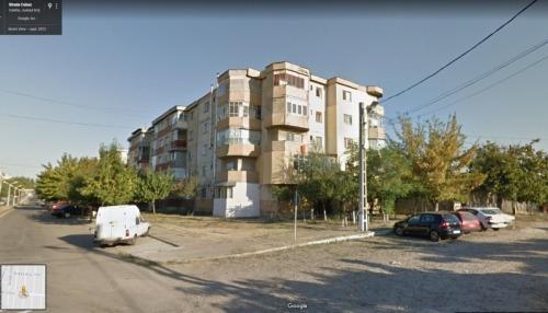 Apartament 3 camere  str. Jiul
