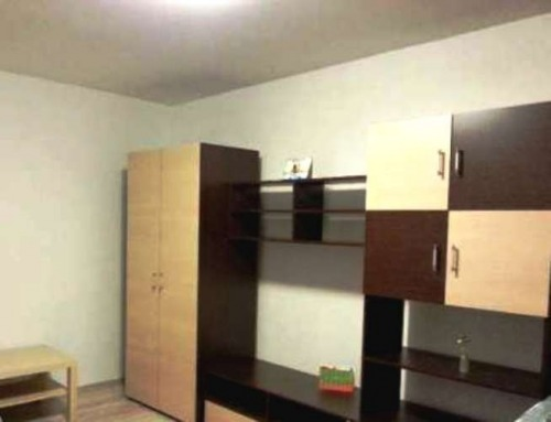 Apartament modern 3 camere Pia