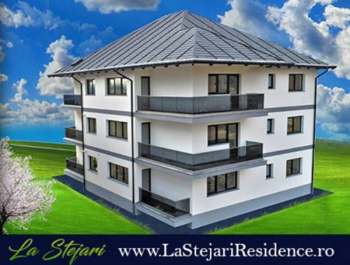 Apartamente cu 2 (doua) si 3 (