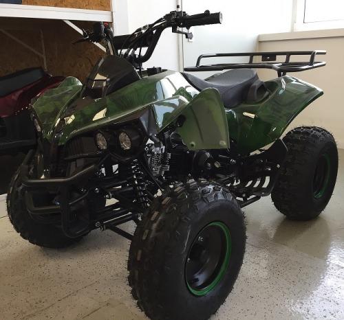 ATV NITRO Renegade 125cc Impor