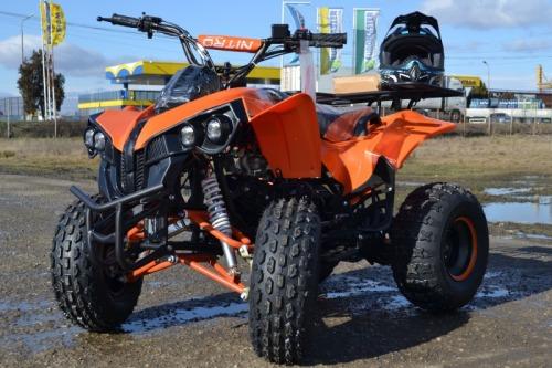 Atv Omega  Renegade R8 125cc C