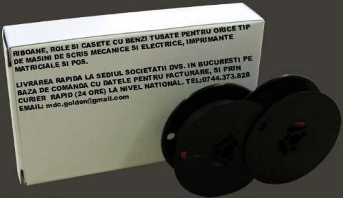 Banda 13mm masina de scris