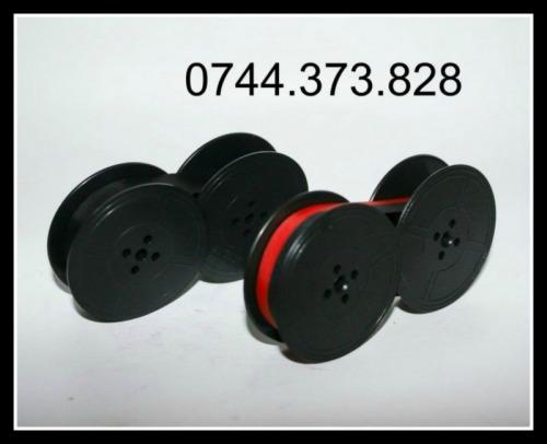 Banda 13mm rosu negru masini d