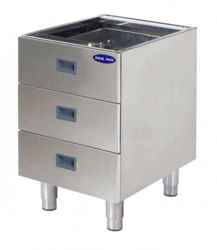 CADRU INOX LINIA 600   CLR.14.