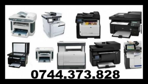 Cartuse pentru imprimante  074