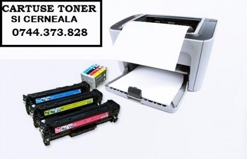Cartuse si tonere pentru impri
