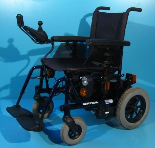 carucior scaun electric Meyra