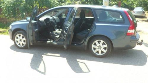 De vanzare Volvo V50 2006 Dies