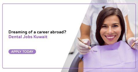 Dental Jobs in Kuwait