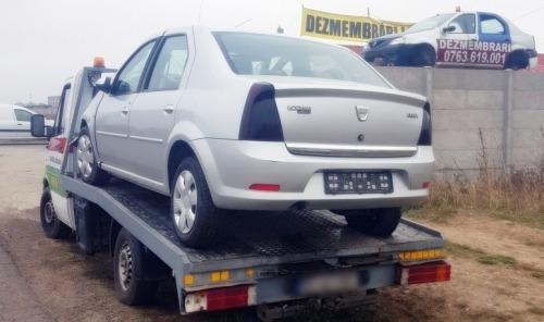 Dezmembrari Dacia Logan 2004 2