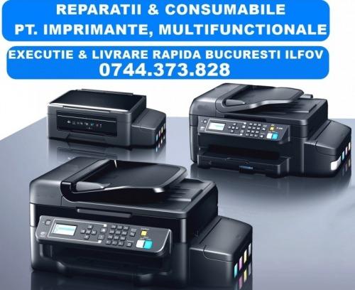 Epson  Reparatii imprimante Bu