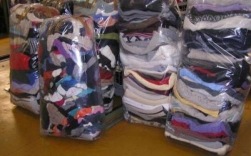 Haine colecta import S.U.A.