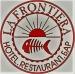 Hotel Restaurant    LA FRONTIERA