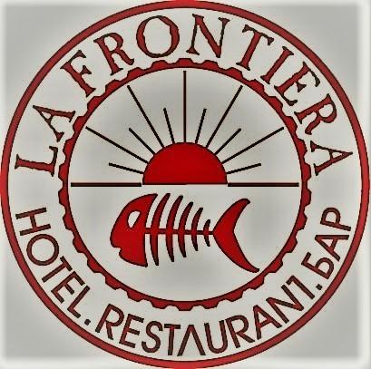 Hotel Restaurant    LA FRONTIE