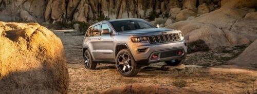 Magazin piese auto Jeep