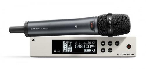 Microfoane profesionale SENNHE