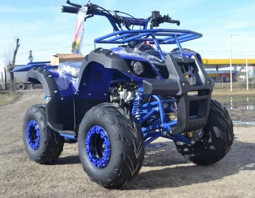PROMOTIE   ATV NITRO MOTORS