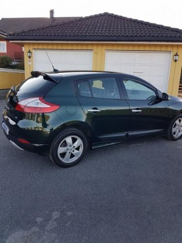 Renault M  gane 1.5 dCi  110 D