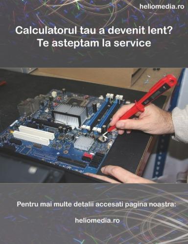 Reparatii calculatoare Cluj Na