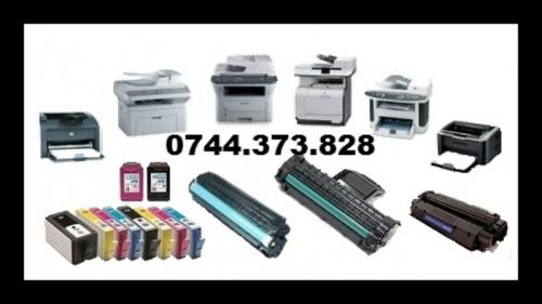 Reparatii si consumabile impri