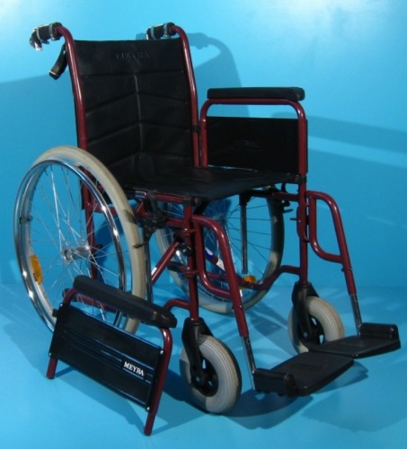 Rulant pentru handicap second