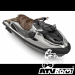 Sea Doo GTX Limited 300   18