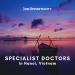 Specialist Doctors in Hanoi  Vietnam