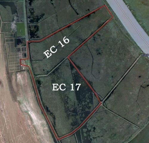 Teren 736 hectare  imobile 150
