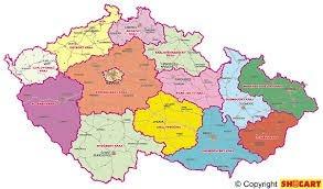 Transport de persoane in Cehia