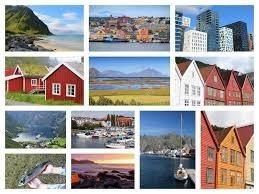 Transport de persoane in Norve