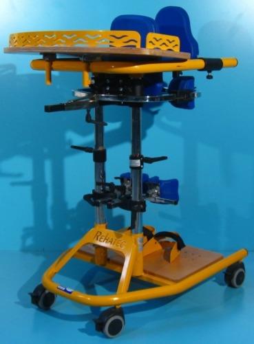 Verticalizator  standy activ c