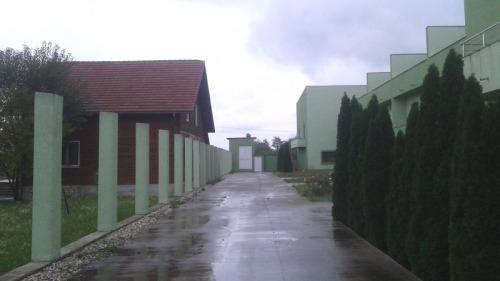 Vila nr 3  sos Bucuresti Domne