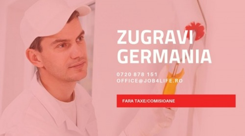 ZUGRAVI GERMANIA